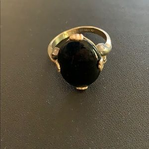 Beautiful Faux Stone Ring